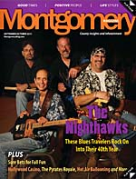 Montgomery Magazine Sept/Oct 2011